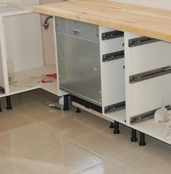 Desmontagem e Montagem de Móveis com Guarda Móveis RJ