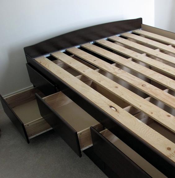 Desmontagem e Montagem de Móveis com Guarda Móveis